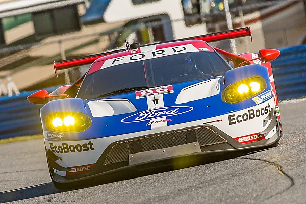Chip Ganassi Racing zum Ford-Jubiläum mit vier GT-Autos in Le Mans