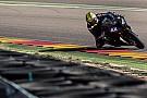 Buoni test per il team Milwaukee BMW ad Aragon