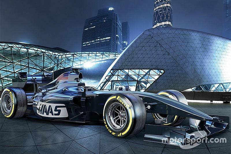 Haas: ter zona de pontos como meta não é arrogância