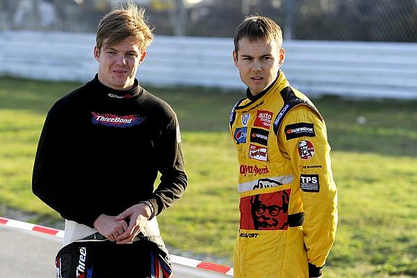 卡西迪:与Prema一起参加欧洲F3锦标赛