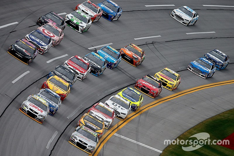 NASCAR to unveil new Sprint Cup ownership structure tomorrow