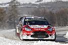 Rally di Svezia: Il team Abu Dhabi schiera Meeke, Al-Qassimi e Breen