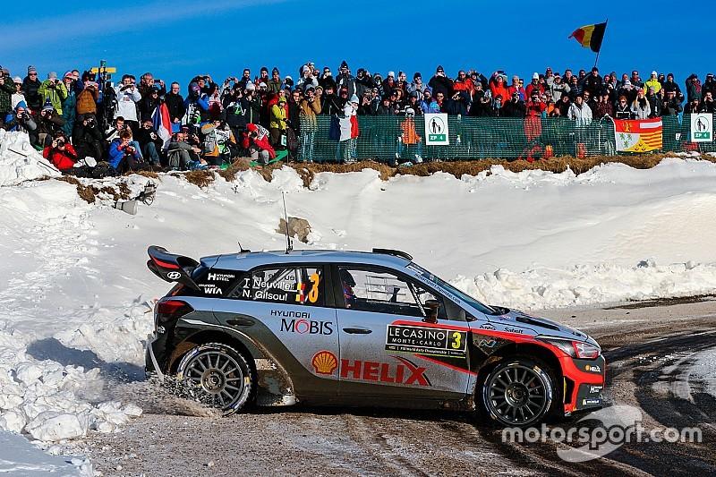 Ecco il percorso definitivo del Rally di Svezia 2016