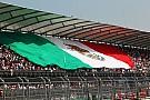 Presentan el GP de México