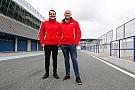 La nuova sfida in Honda di Huff e Michelisz