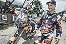El veterano Jordi Viladoms anuncia su retiro del Dakar