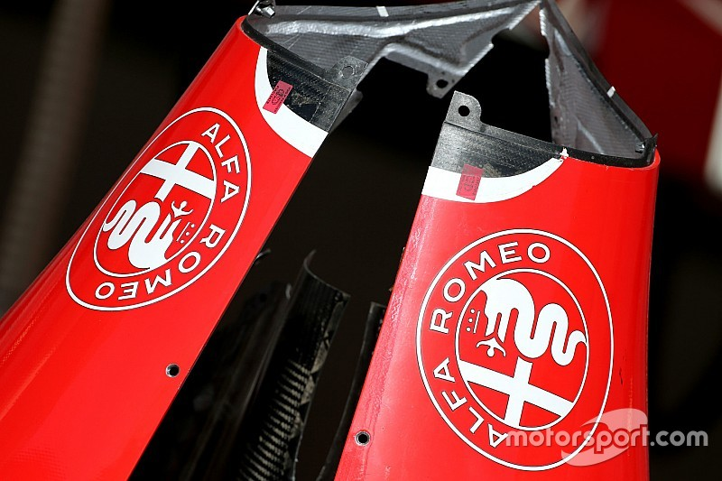 ماركيوني: عودة ألفا روميو للفورمولا واحد ستكون عبر فريقها الخاص