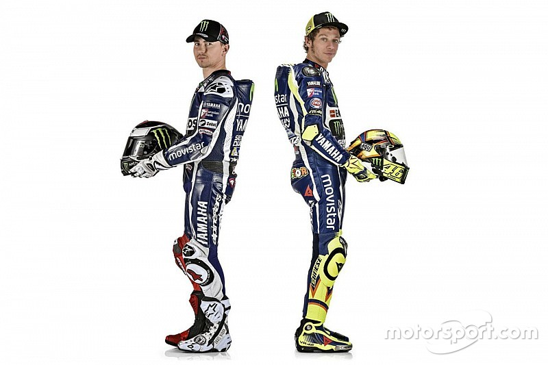 Rossi und Lorenzo auch 2017 bei Yamaha? Tech-3-Boss glaubt nicht daran