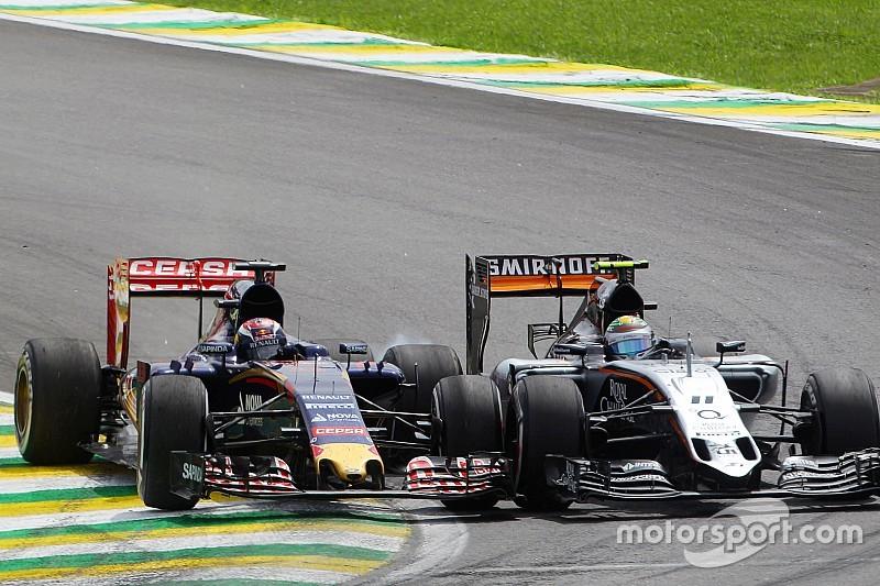 В Toro Rosso изменили подход к тактике из-за Ферстаппена