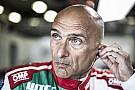 Tarquini asegura que nunca pensó en retirarse