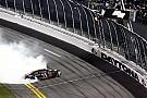 Denny Hamlin gewinnt turbulentes Sprint Unlimited in Daytona