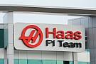 哈斯F1车队公布赛季前测试计划