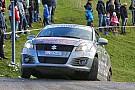 Suzuki conferma i suoi due monomarca Rally per il 2016