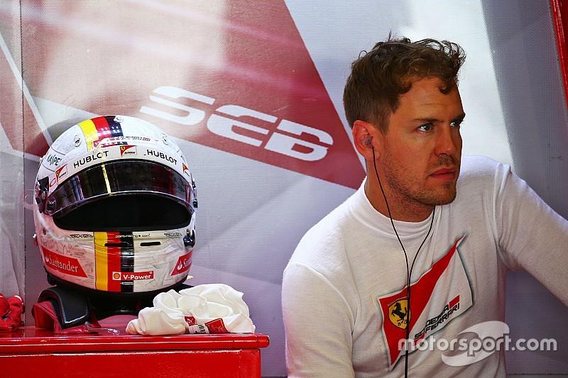 Vettel dice que la F1 corre el riesgo de perder sus raíces