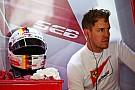 Vettel: F1 pode