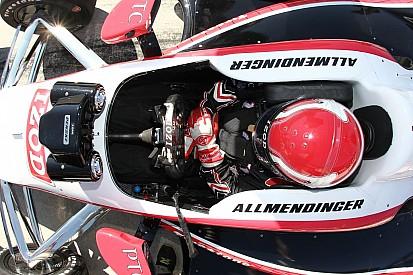 Allmendinger: I'll never race an open-cockpit IndyCar after Wilson's death