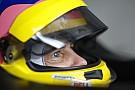 Villeneuve no correrá en Daytona por falta de tiempo de preparación