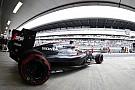 McLaren: a Barcellona con il motore Honda vecchio?