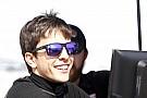Urrutia llega a la Indy Lights con Schmidt Peterson Motorsports