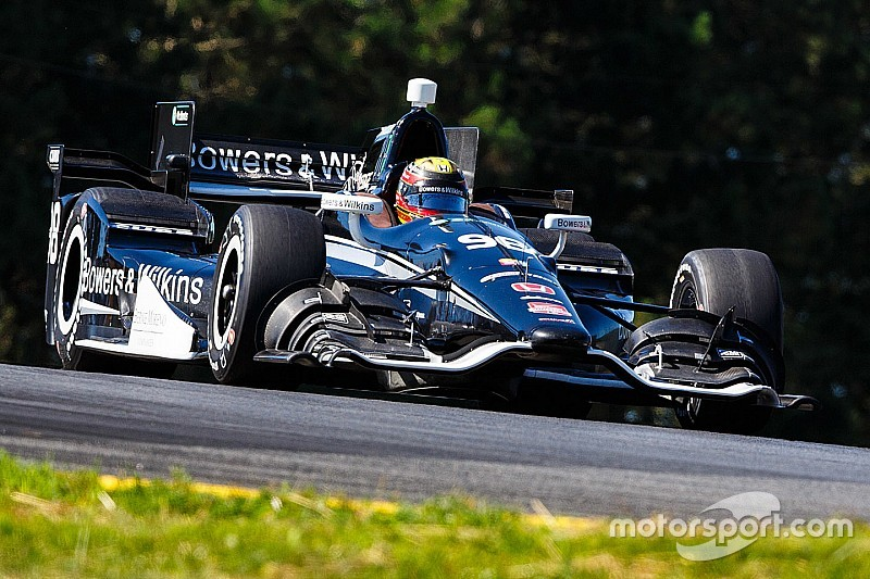 Andretti se amplía a cuatro coches en una asociación con BHA
