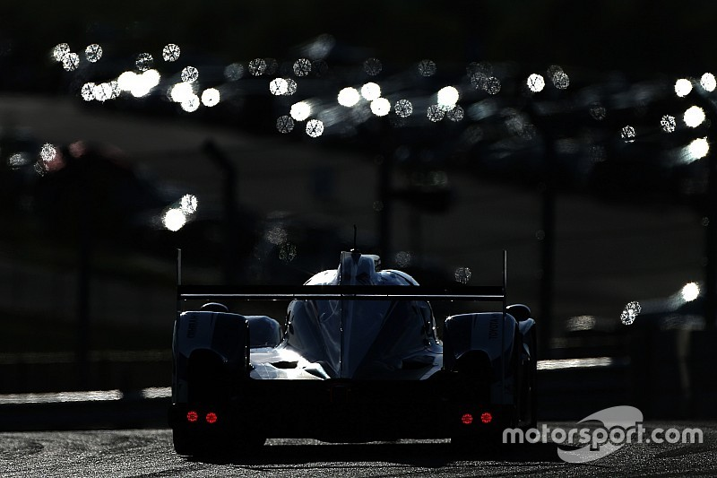 Video: El Toyota TS050 Híbrido