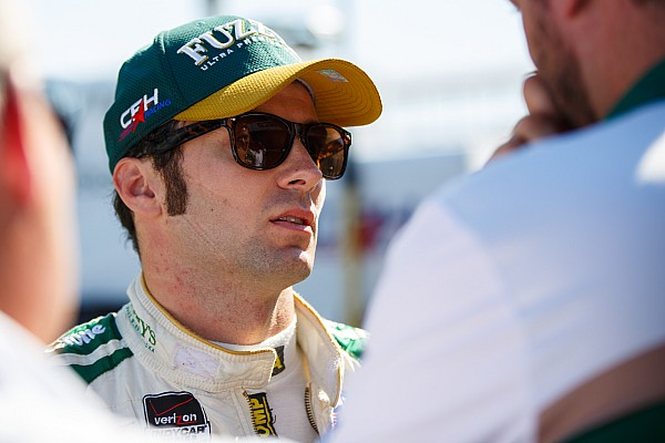 Филиппи претендует на место в Dale Coyne Racing