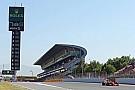 """Ecco la """"line-up"""" del primo turno di test di Barcellona"""