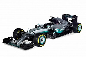 Formula 1 Ultime notizie Ecco la Mercedes W07 Hybrid: sarà ancora la regina?