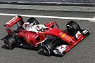 Vettel encerra 1º de testes na frente de Hamilton