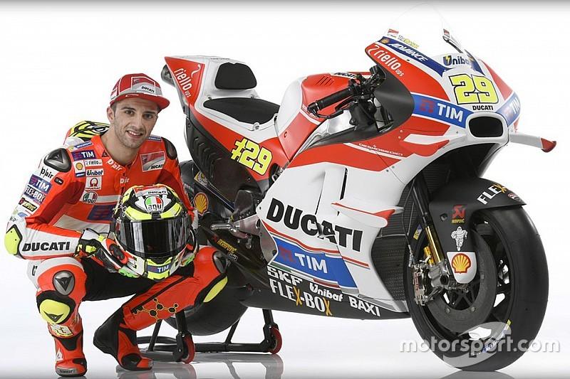 """Iannone: """"Alla Ducati non mancano i piloti. Non sono inferiore a nessuno"""""""