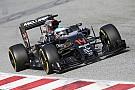 Еще слишком рано оценивать прогресс McLaren, считает Алонсо