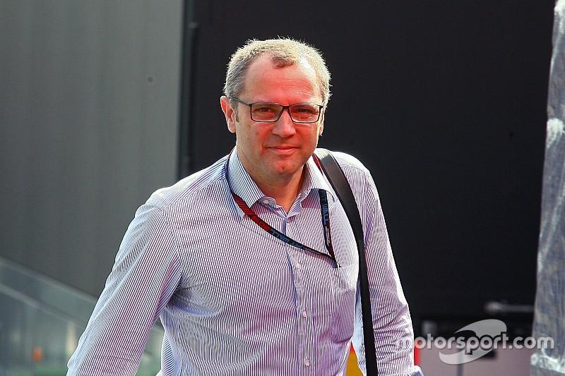 Ex-Ferrari-Teamchef Stefano Domenicali wird Geschäftsführer bei Lamborghini
