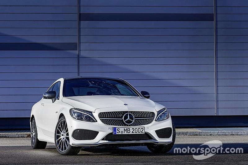Mercedes-AMG C43 Coupé: klaar om Audi bang te maken?