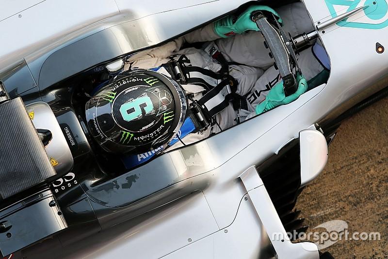 """Rosberg: """"Il nuovo format della qualifica mi piace"""""""