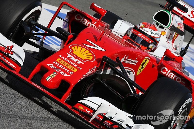 """Raikkonen: """"La SF16-H è già una monoposto migliore"""""""