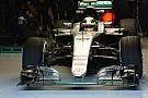 Mercedes mostra bico inovador que poderá nem ser usado