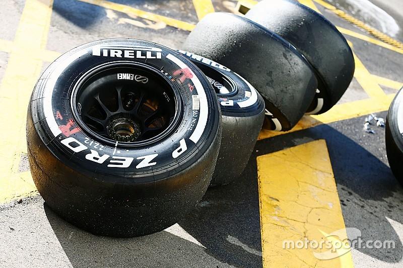 Pirelli обещает избежать неприятных сюрпризов с резиной 2016 года