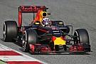 Ricciardo positief: