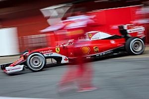 Formule 1 Actualités Accord moteur - Équilibre difficile entre sport et business
