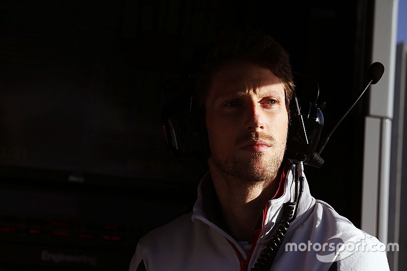 Grosjean critica el uso que da la F1 a las redes sociales