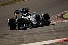 Mercedes não vai utilizar pneus mais macios nesta semana