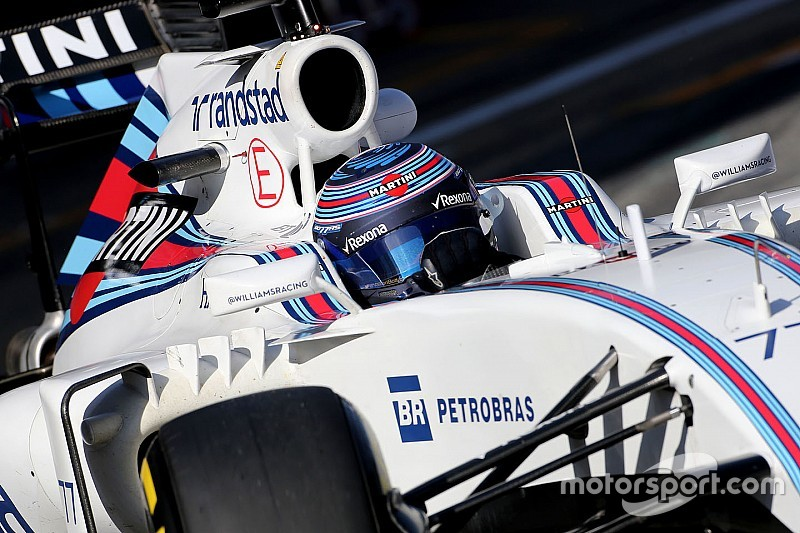 Williams puede desafiar a Ferrari y Red Bull, asevera Bottas