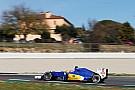 Nasr cree que el nuevo auto de Sauber es mejor en todos los aspectos