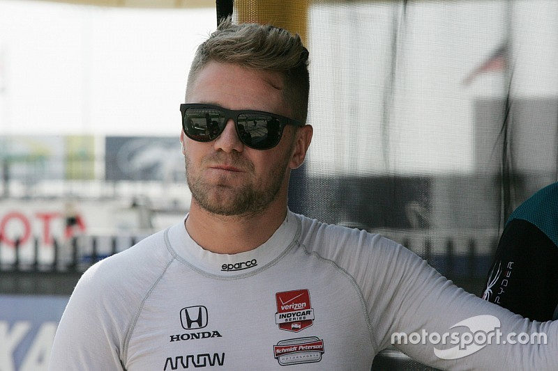 IndyCar-coureur Jakes stapt met Manor over naar WEC