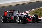 Opnieuw tegenslag voor Haas tijdens laatste testweek