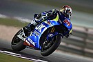 Vinales stars again to top day two in Qatar as Marquez falls
