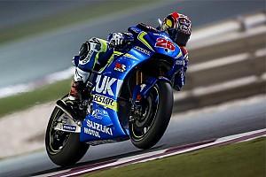 MotoGP Testbericht MotoGP-Test Katar: Viñales wieder an der Spitze