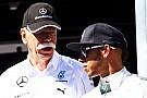 Mercedes boos op Ecclestone: