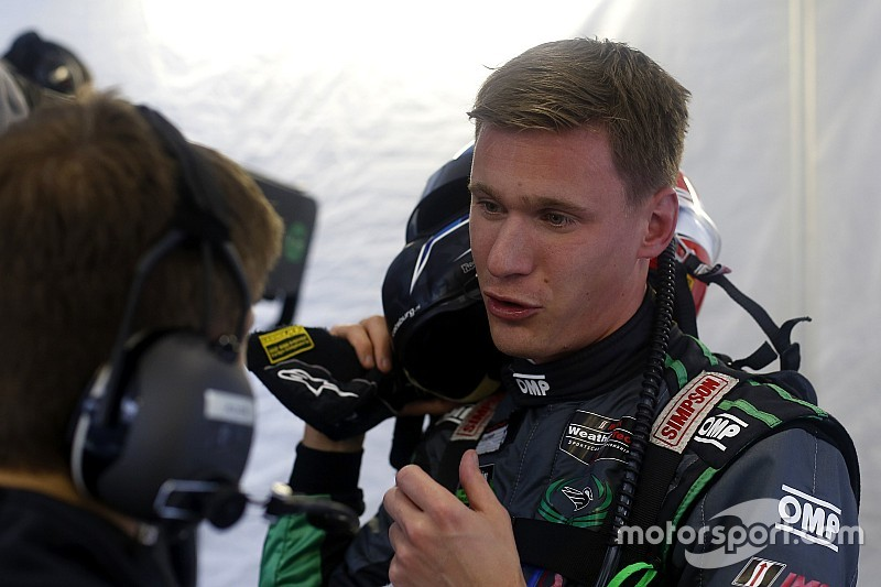 In-demand Catsburg targets future Le Mans drive