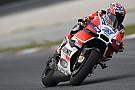Ducati: Stoner proverà in Qatar dal 21 al 22 marzo